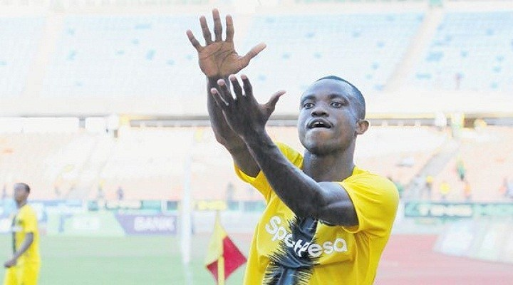 Horoya AC : imbroglio autour du transfert de Makambo