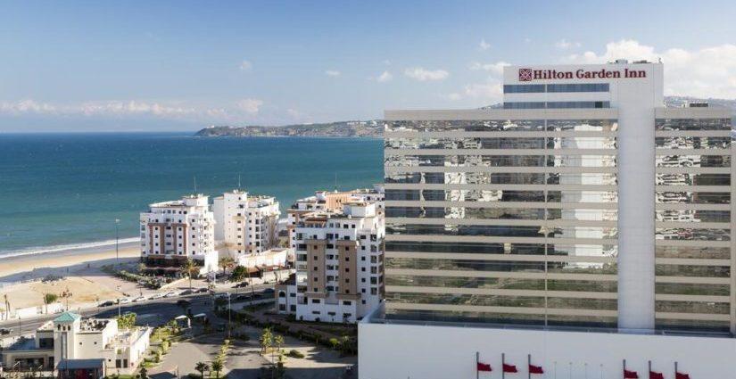 Hilton Garden Inn, la marque économique du groupe Hilton, enregistre une croissance importante en Afrique. Trois ans seulement après l'ouverture de son premier établissement sur le continent, la marque compte aujourd'hui 4 hôtels en activité et 14 projets en cours de développement.