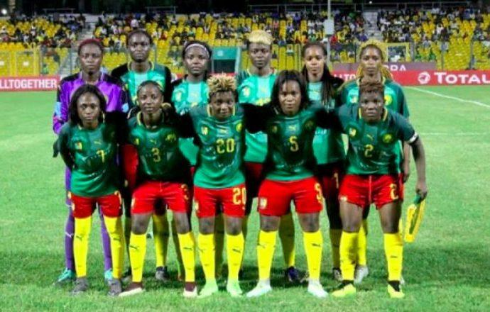 Afrique Coupe du monde féminine 2019 : La liste des 23 Lionnes pour la compétition