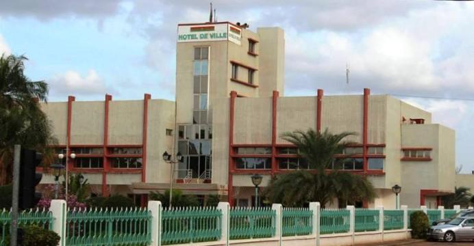 Blocage des entrées de Ouagadougou par les camions : La mairie s'explique