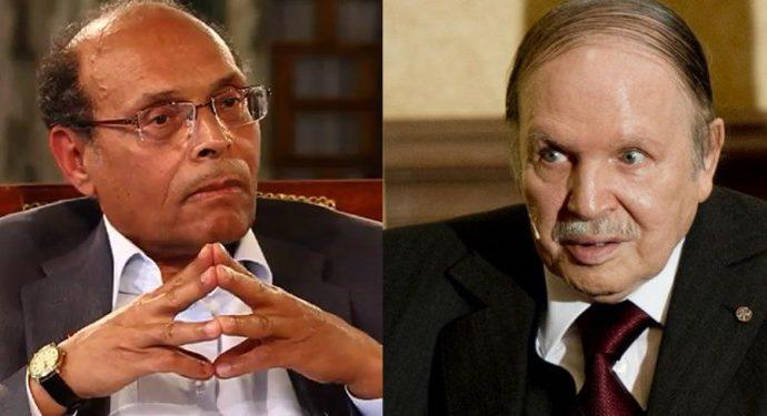 L'ex-président tunisien accuse gravement l'Algérie