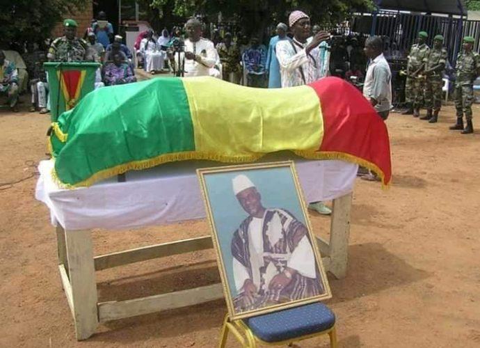 Décédé, mercredi 1er mai 2019, à l'âge de 84 ans : Les obsèques de Bamadou Simaga ont eu lieu hier vendredi à Ségou