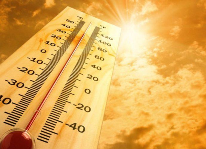Algérie : vague de chaleur record durant le mois de Ramadan