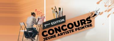 Société Générale Algérie : Concours «Jeune artiste peintre»