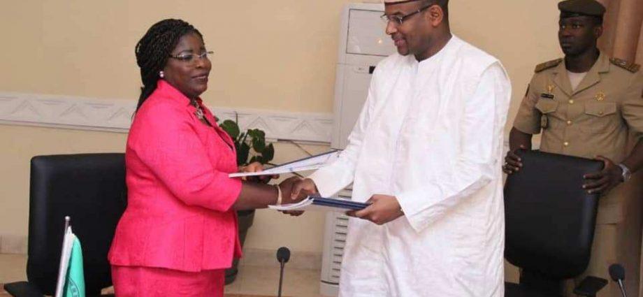 Mali-BAD : 7,33 milliards de FCFA en faveur de l'amélioration de la résilience des populations du bassin du Niger et la sauvegarde des écosystèmes du fleuve