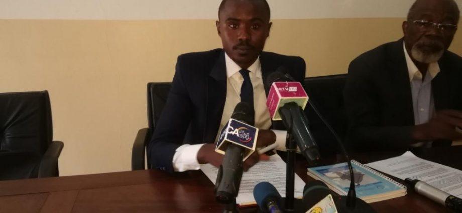 Congo: l'OCDH dénonce d'effroyables conditions de détention dans les prisons