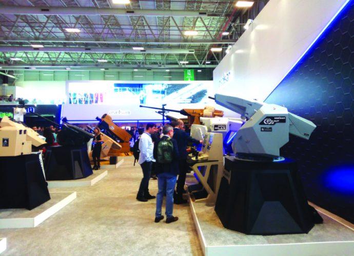 Industrie de l'armement : La Turquie part à l'assaut de l'Afrique