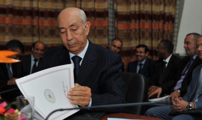 Cour des comptes: 17 partis appelés à restituer des deniers publics