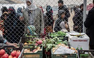 La faim gagne du terrain au Proche-Orient et en Afrique du Nord