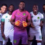 Afrique Mauritanie: un équipementier et des maillots pour la CAN 2019