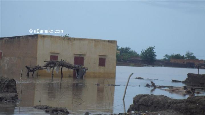 Mali : l'opération de pluies provoquées s'élève à 2 milliards de Fcfa par an
