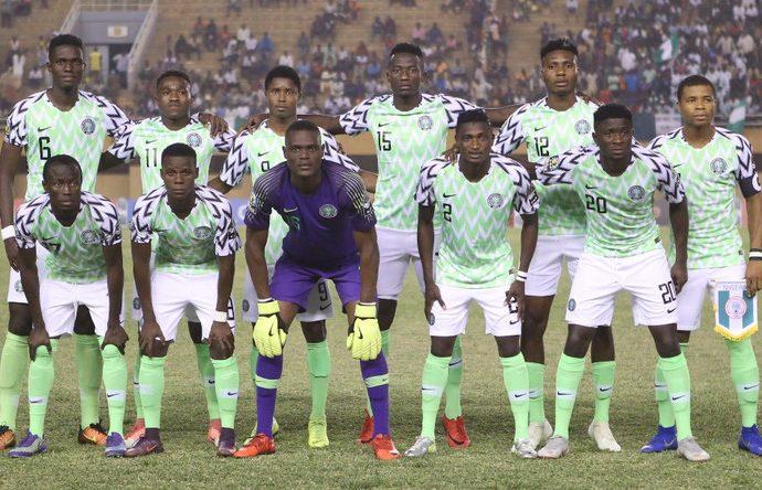 Afrique Mondial U20 : Après le Sénégal, le Nigeria entre en lice ce vendredi