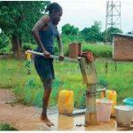 Centrafrique : plus de 100 forages pour Bangui
