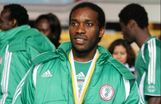Afrique CAN 2019-Nigeria: Okocha, Kanu et Babangida en renforts