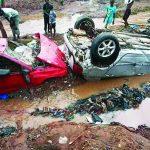 Inondation à Bamako : 15 morts, 2 blessés et des dégâts matériels importants