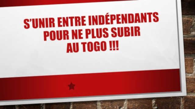 Togo, Perdre la Présidentielle de 2020 ou s'unir Contre « le parti UNIR » et ses Satellites !