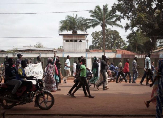 Inquiétante agression de journalistes en République centrafricaine