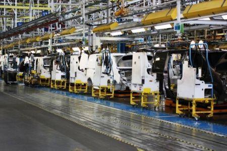 Maroc: PSA inaugure une usine d'une capacité de production de 100 000 véhicules par an