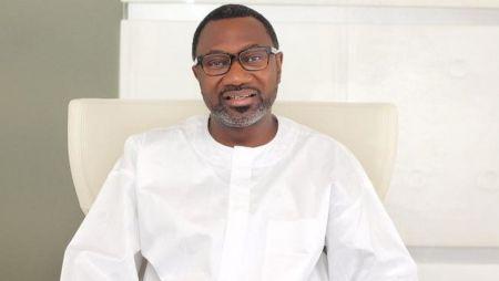 Le tycoon nigérian Femi Otedola finalise la cession de sa participation de 75% dans Forte Oil à Prudent Energy