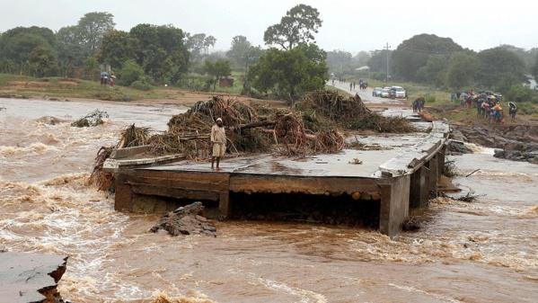Cyclones Idai et Kenneth : le Mozambique accueille une conférence de donateurs avec le soutien de l'ONU