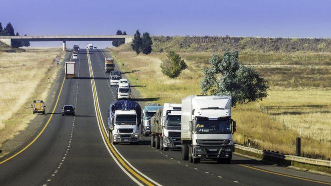 La technologie booste la logistique en Afrique