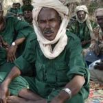 L'opposant tchadien Mahamat Nouri arrêté en France