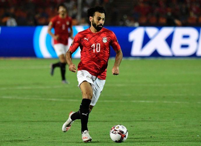 CAN-2019 : l'Egypte remporte son match d'ouverture contre le Zimbabwe (1-0)