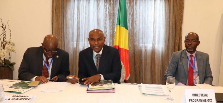 AFRIQUE CENTRALE/FORETS : LE CONGO CREE 16 AIRES PROTEGEES POUR UNE SUPERFICIE TOTALE DE 3.991.418 HECTARES