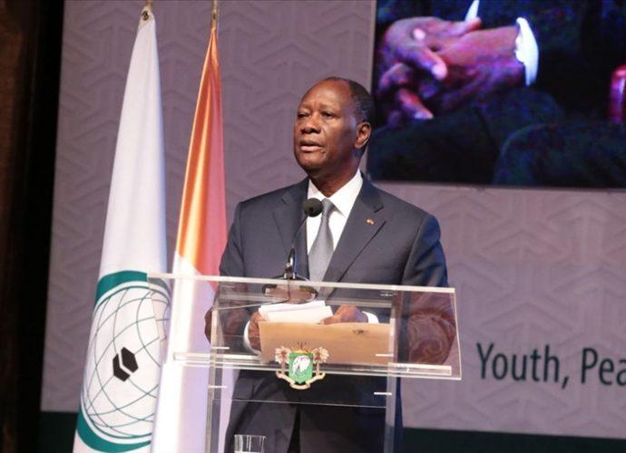 Sahel: Sall et Ouattara pointent les lacunes du dispositif sécuritaire