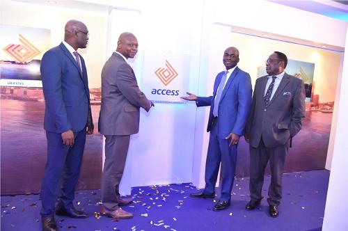 Access Bank Ghana dévoile sa nouvelle identité visuelle