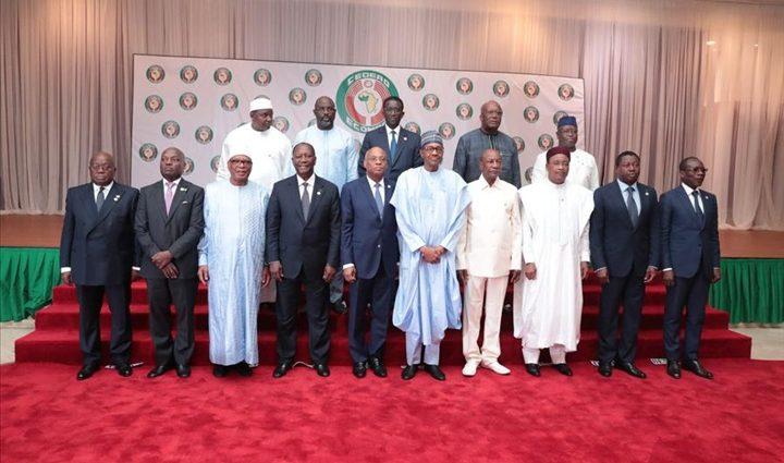 Monnaie unique de la CEDEAO: l'abandon du CFA et des monnaies nationales décidé ce samedi 29 a Abuja
