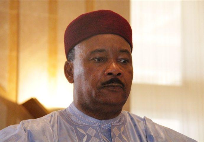 Le Président Issoufou à Lomé: Le Niger et le Togo décident de relancer la Commission Mixte de Coopération