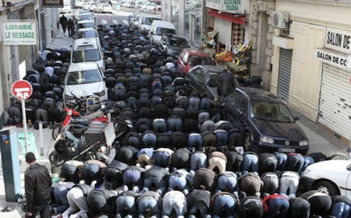 Comprendre l'inéluctable processus d'islamisation de la France (1)