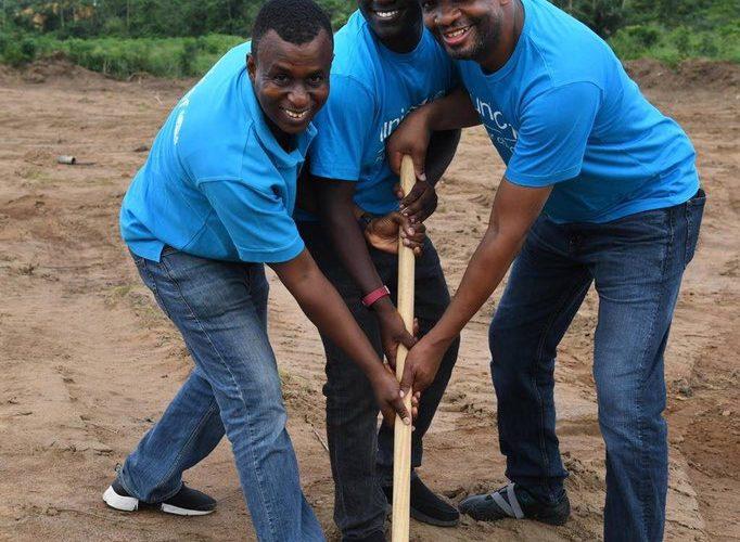 UNICEF Côte d'Ivoire