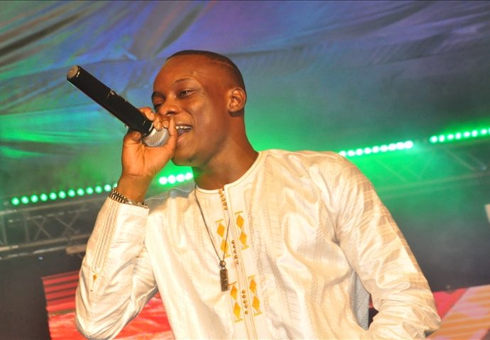 Sidiki Diabaté en concert live au stade du 26 mars le lendemain de la tabaski: Pour « la paix et la réconciliation » au Mali