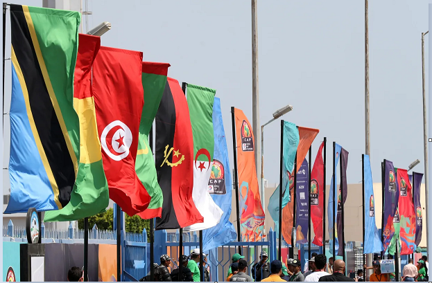 Egypte 2019 : la CAF regrette le report de la CAN au Cameroun (?)