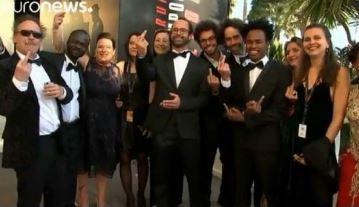 Cannes : Herrou, malgré ses larges subventions, crache sur la France