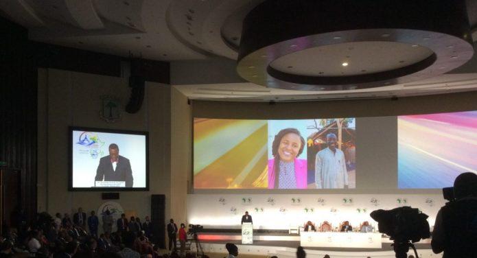 Akinwumi Adesina, président de la BAD : «Pour intégrer l'Afrique, nous devrions faire tomber tous les murs»