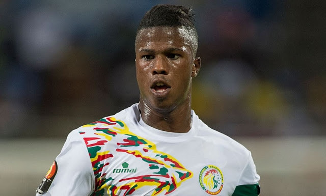 Afrique CAN 2019-Sénégal: Keita Baldé à la place de Sadio Mané contre la Tanzanie ?