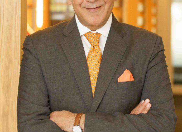 Le président de Mastercard Moyen-Orient et Afrique, Raghu Malhotra, nommé au comité consultatif du président américain pour la thématique « Faire des affaires en Afrique »