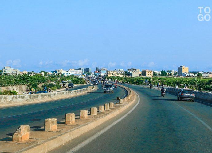 Réunion du conseil des ministres à Cotonou