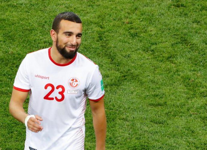 Afrique CAN 2019 – Tunisie: Naïm Sliti rêve grand pour sa sélection