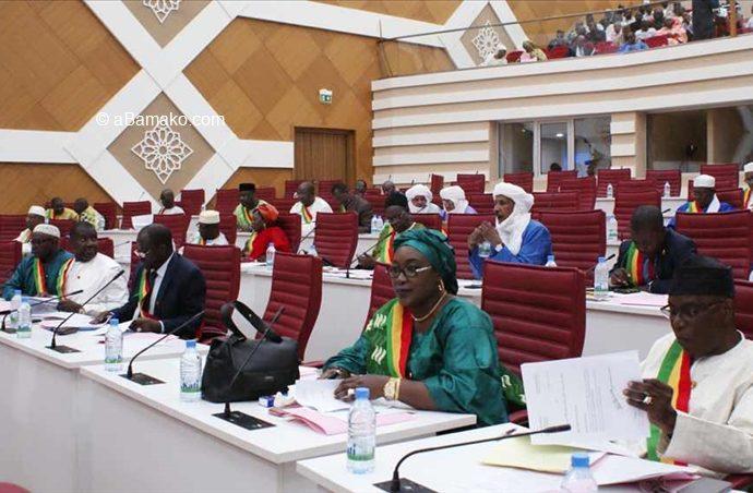 Prorogation du mandat des députés : .La classe politique dit NON ! .Un front du refus se met en place