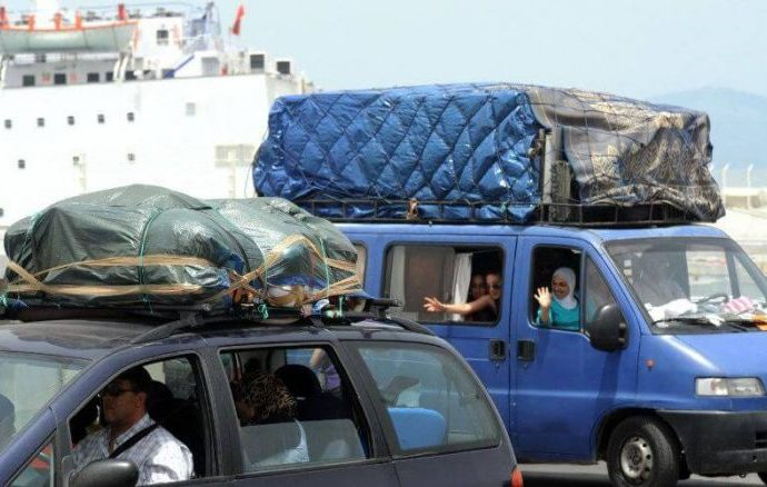 Les ressortissants marocains à l'étranger peuvent-ils vendre leur véhicule au Maroc?