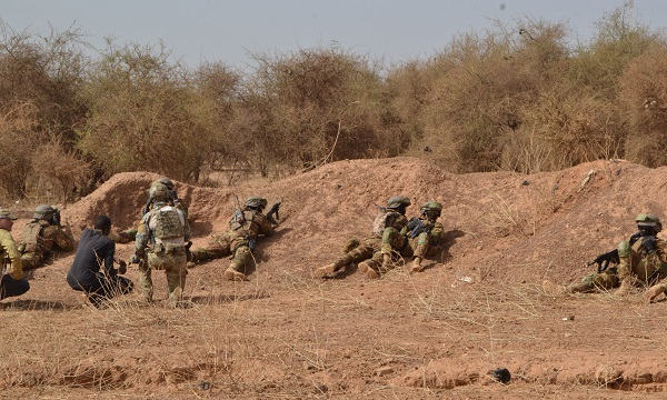Sahel : il ne faut pas se tromper d'ennemi