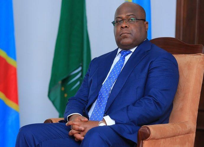Fatshi présente Inga comme le socle de l'industrialisation de l'Afrique