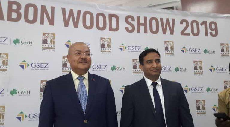 Gabon 24 partenaire de Gabon WoodShow