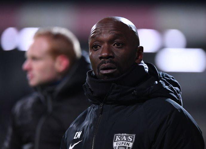 Belgique Claude Makelele : « Triste de quitter Eupen »