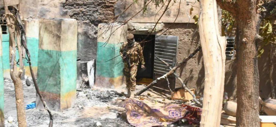 Massacres au Mali : comment la « guerre contre le terrorisme » alimente les violences tribales au Sahel