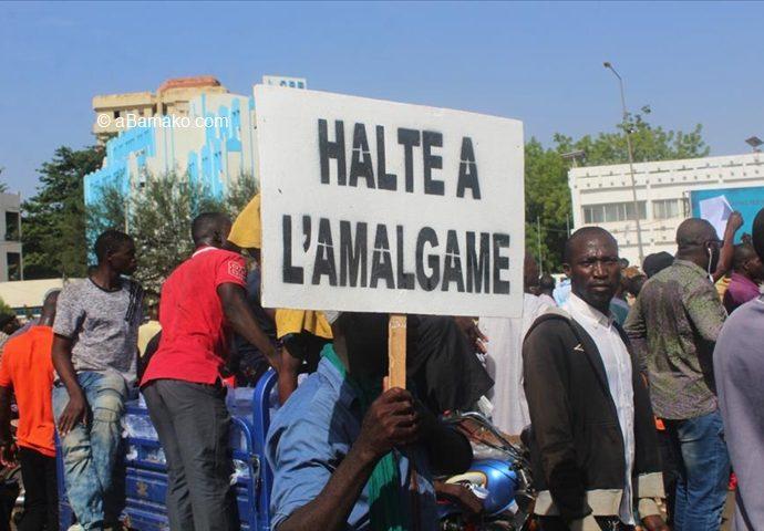 Tueries au centre du Mali: Grande marche à Bamako pour dénoncer « l'immobilisme de l'Etat »